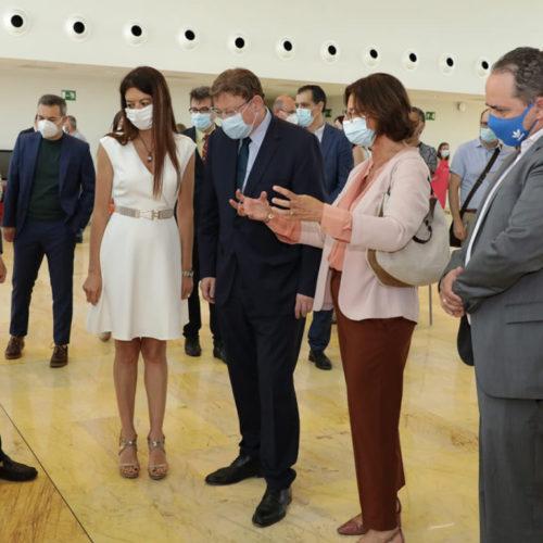 42 abrirá en Alicante en 2021 tras su éxito en Madrid y su expansión en Málaga y Bizkaia