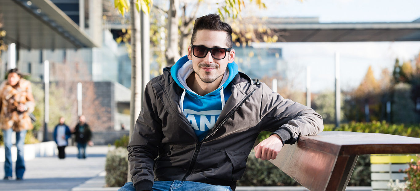 Guillermo Conde - Estudiante 42 Madrid Fundación Telefónica