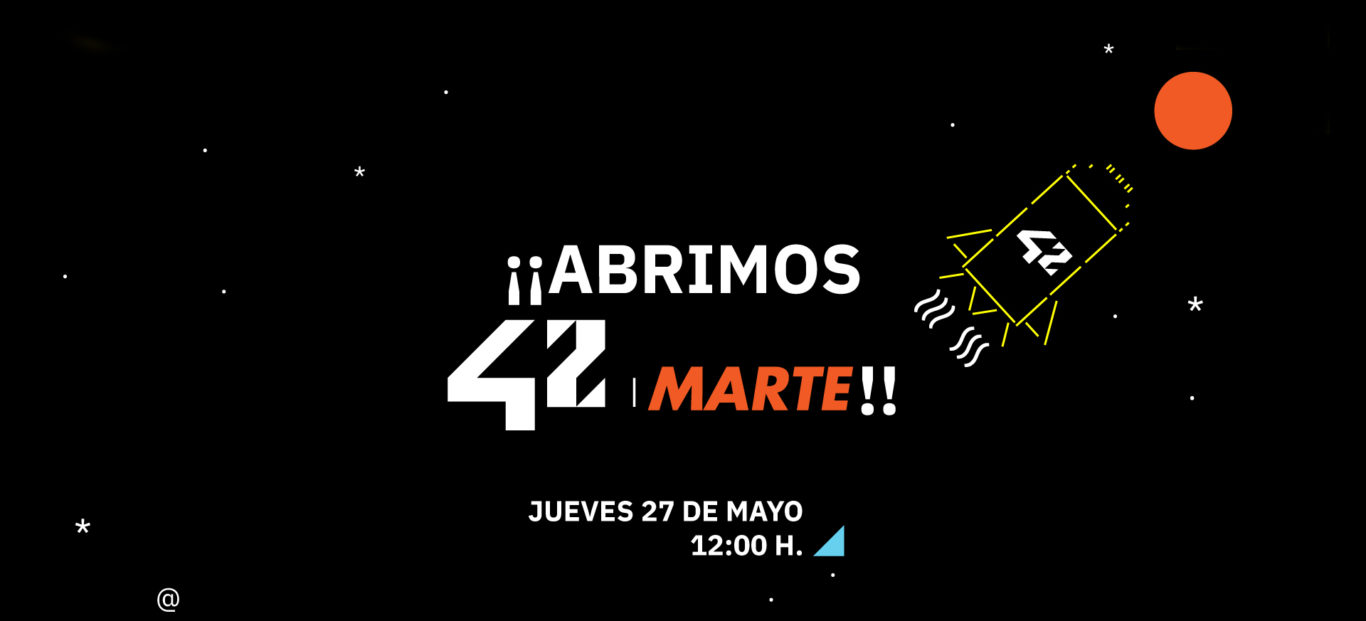 42 Marte