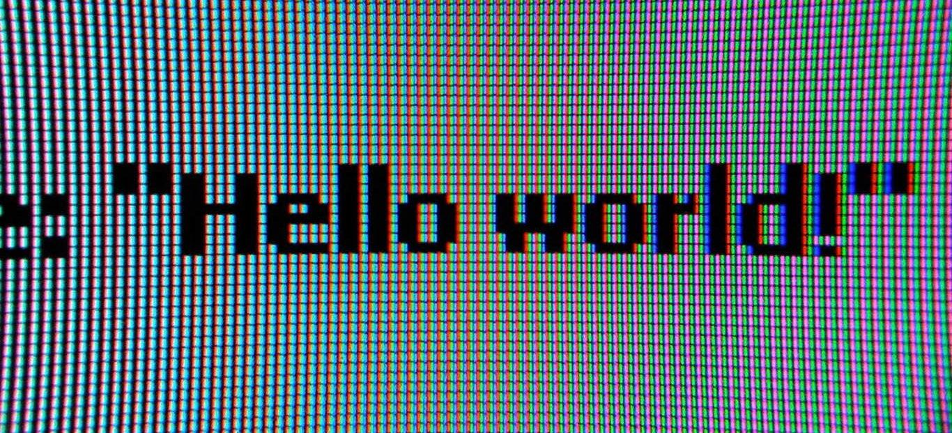 Hello World Primer