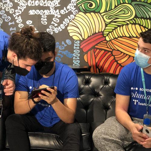 Un hackathon solidario para poner la tecnología al servicio de las personas